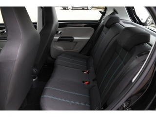 Seat Mii 1.0 60pk Style Airco