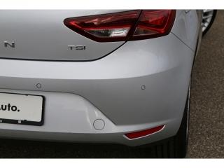 Seat Leon 1.4 TSI 125pk Premium Navigatie