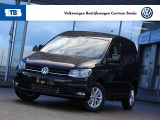 Volkswagen Caddy 2.0 TDI 75PK EU6 Highline
