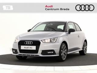 Audi A1 1.0 TFSI 95 pk Adrenalin (Gratis)