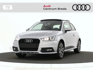 Audi A1 1.0 TFSI 95 pk Adrenalin