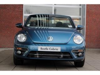 Volkswagen Beetle Cabriolet 1.2 TSI 105 pk Nieuw actie Exclusive Series 6 versn. Hand