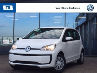 Volkswagen up! 1.0 60 PK Move Up! Bluemotion