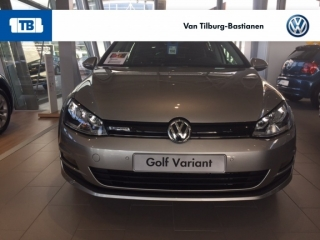 Volkswagen Golf Variant 1.0 115 PK TSI Connected Series 7 Versn. DSG