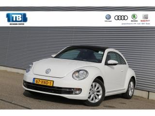 Volkswagen Beetle 1.2 TSI 105pk Design Navigatie Panoramadak