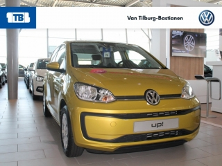 Volkswagen up! 1.0 60 PK BMT move up!Rijklaar