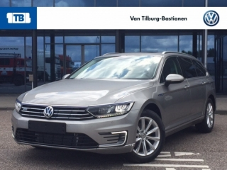 Volkswagen Passat Variant (8) 1.4 218 PK GTE Connected Series Plus