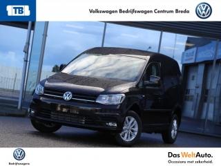 Volkswagen Caddy 1.6 TDI 75PK Highline (Trekhaak)
