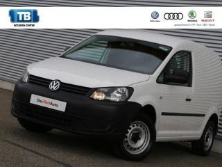 Volkswagen Caddy 1.6 TDI 75pk L1H1 Airco
