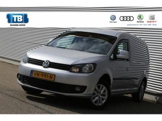 Volkswagen Caddy 1.6 TDI 102pk Maxi Airco Navigatie Trekhaak